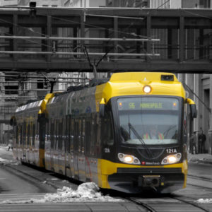 Central Corridor Light Rail Transit