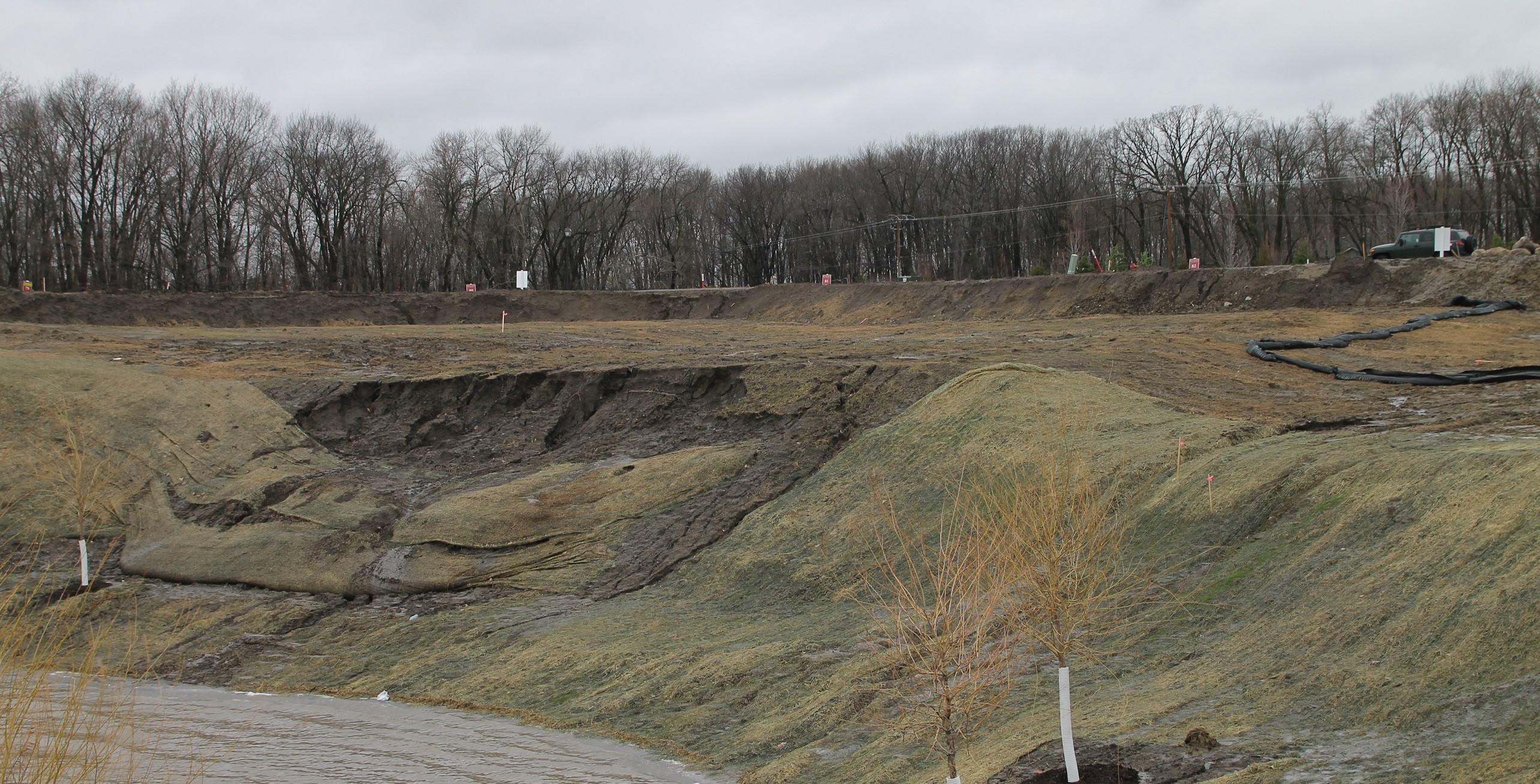 Slope Stability, Part 1: I See a Problem