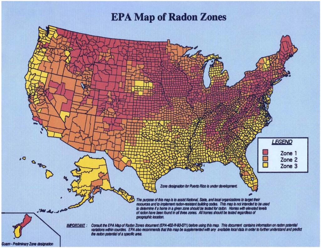 Minimize Risk With Radon Measurement And Mitigation