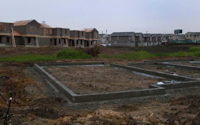 Cedar Pond Townhomes