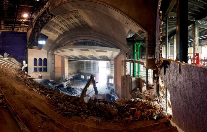 Northrop Memorial Auditorium