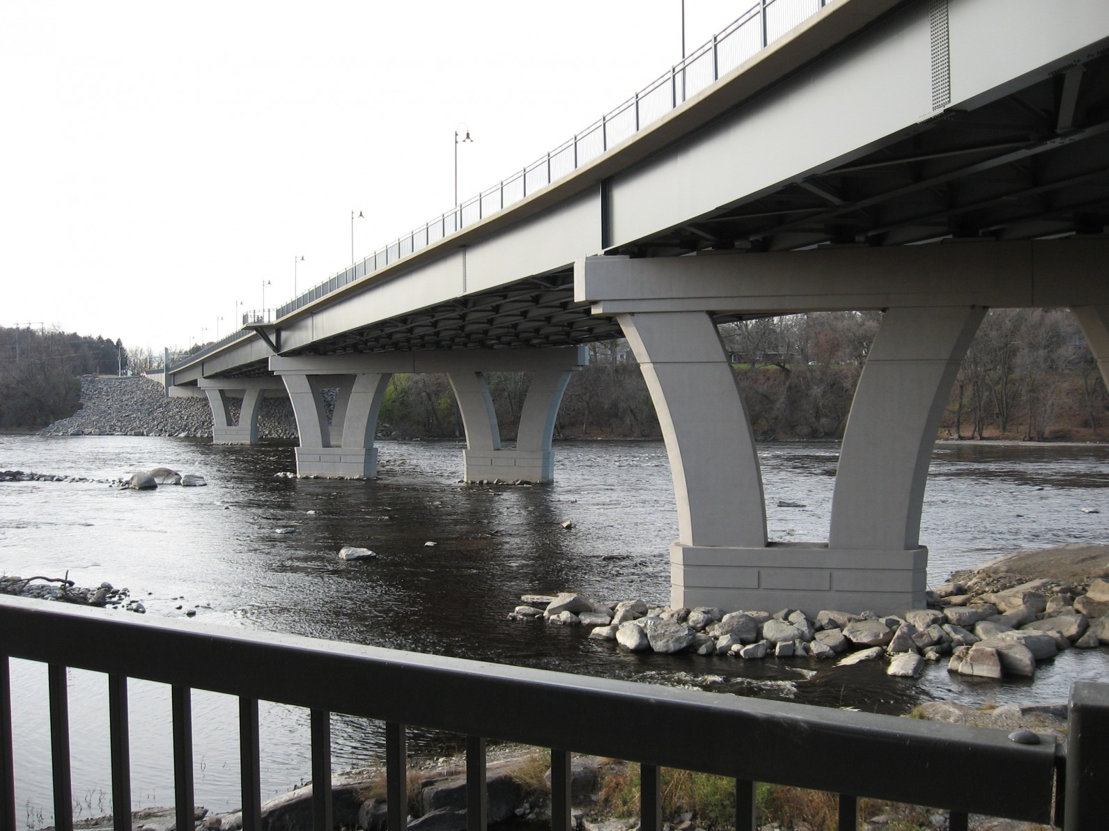 Sauk Rapids Regional Bridge