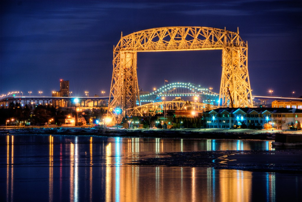 Duluth Minnesota office offers services for geotechnical engineering, environmental consulting, materials testing and drilling