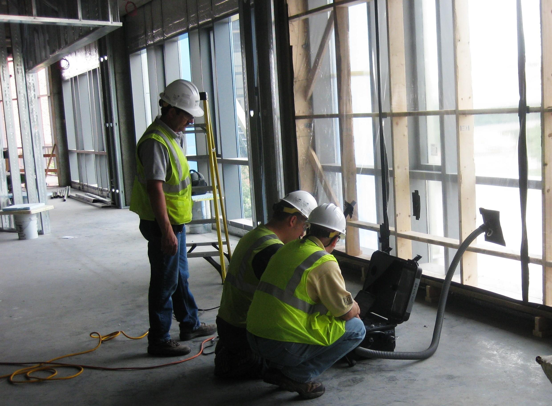 Building Envelope Consulting Braun Intertec