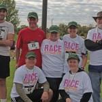 Race Againist the Odds