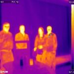 Exploring Infrared Technology at Tech Fest 2016