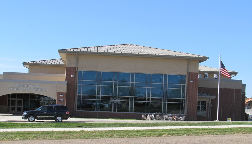 Prairie Rose Elementary