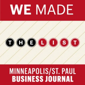 Top Twin Cities Engineering Firm