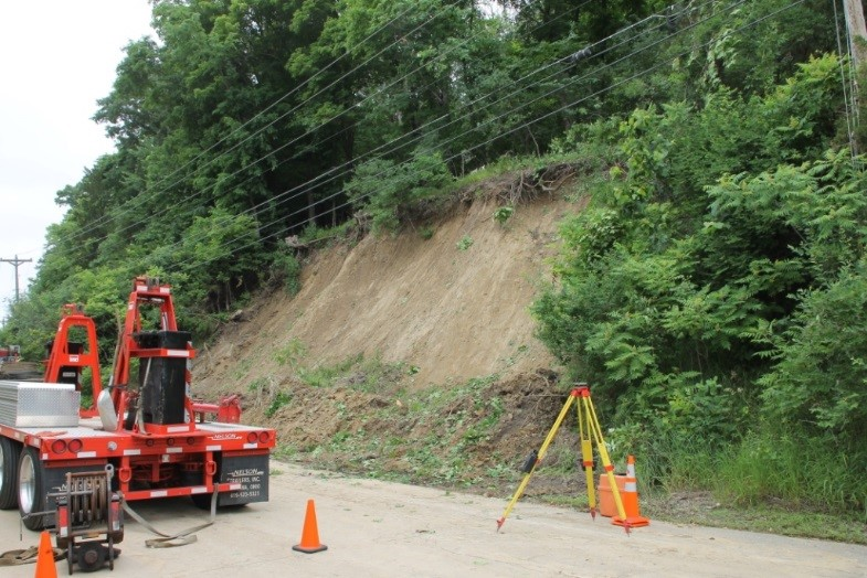 Slope Stability Part 2 Fighting Your Way Out Braun