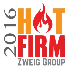 Zweig White Hot Firm Winner