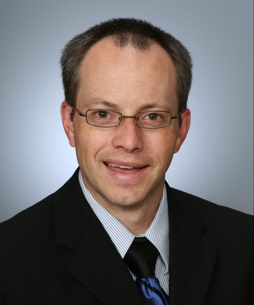 Jeff Segar