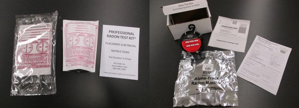 Radon Measurement