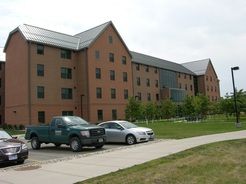 NDSU Life Learning Center