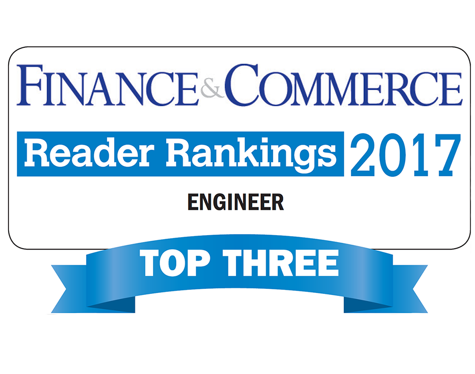 finance and commerce reader rankings