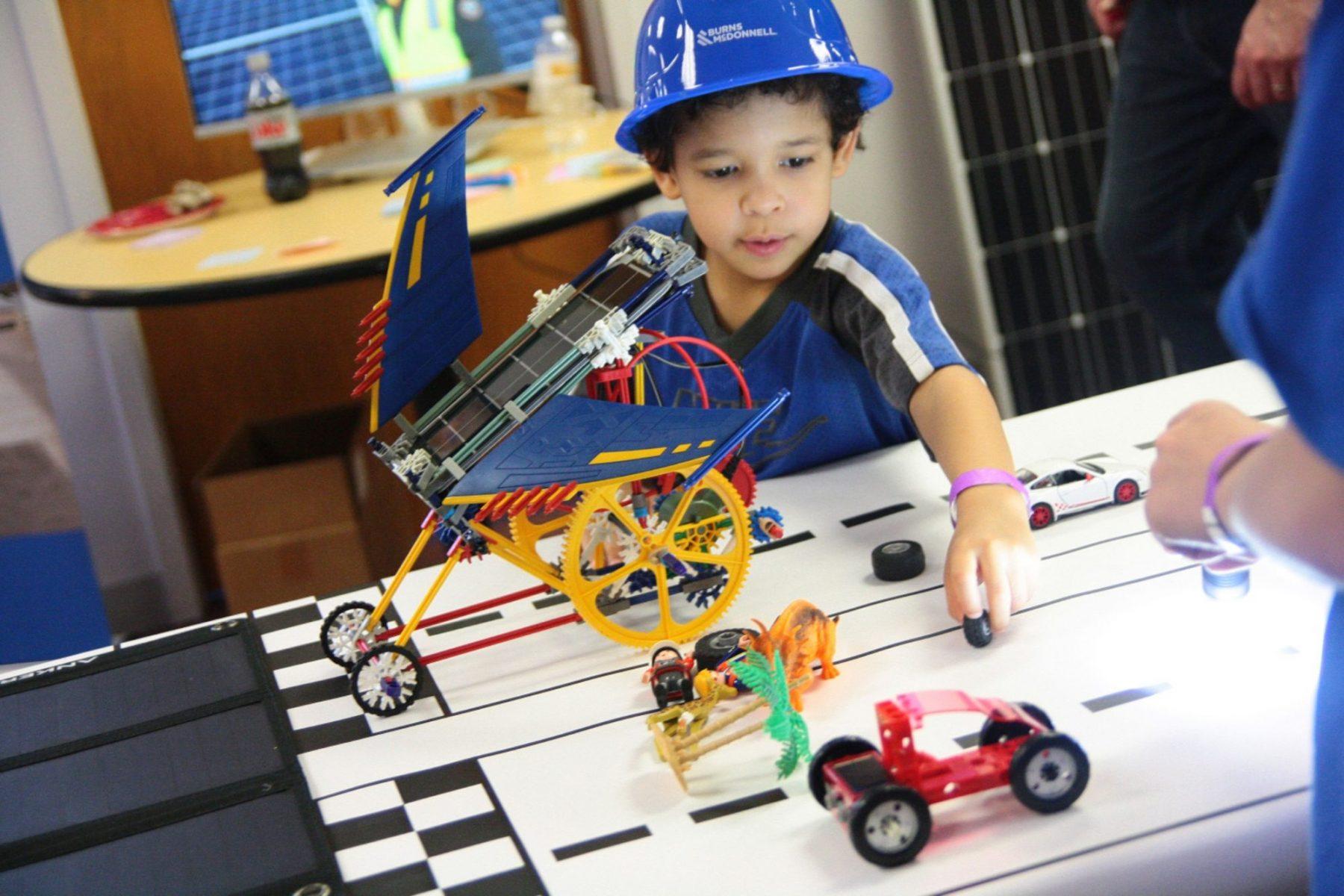 Tech Fest Engineering Fair