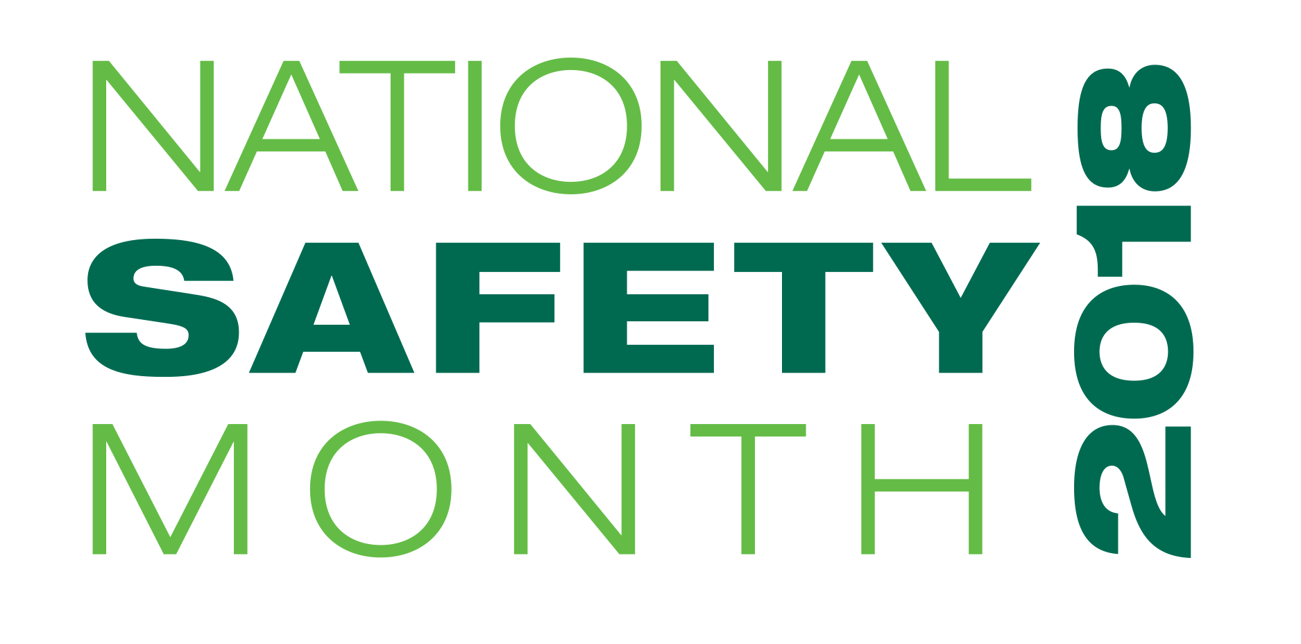 Job Site Safety - national safety month