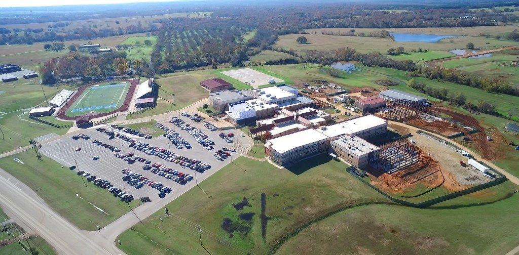 Bullard ISD High School