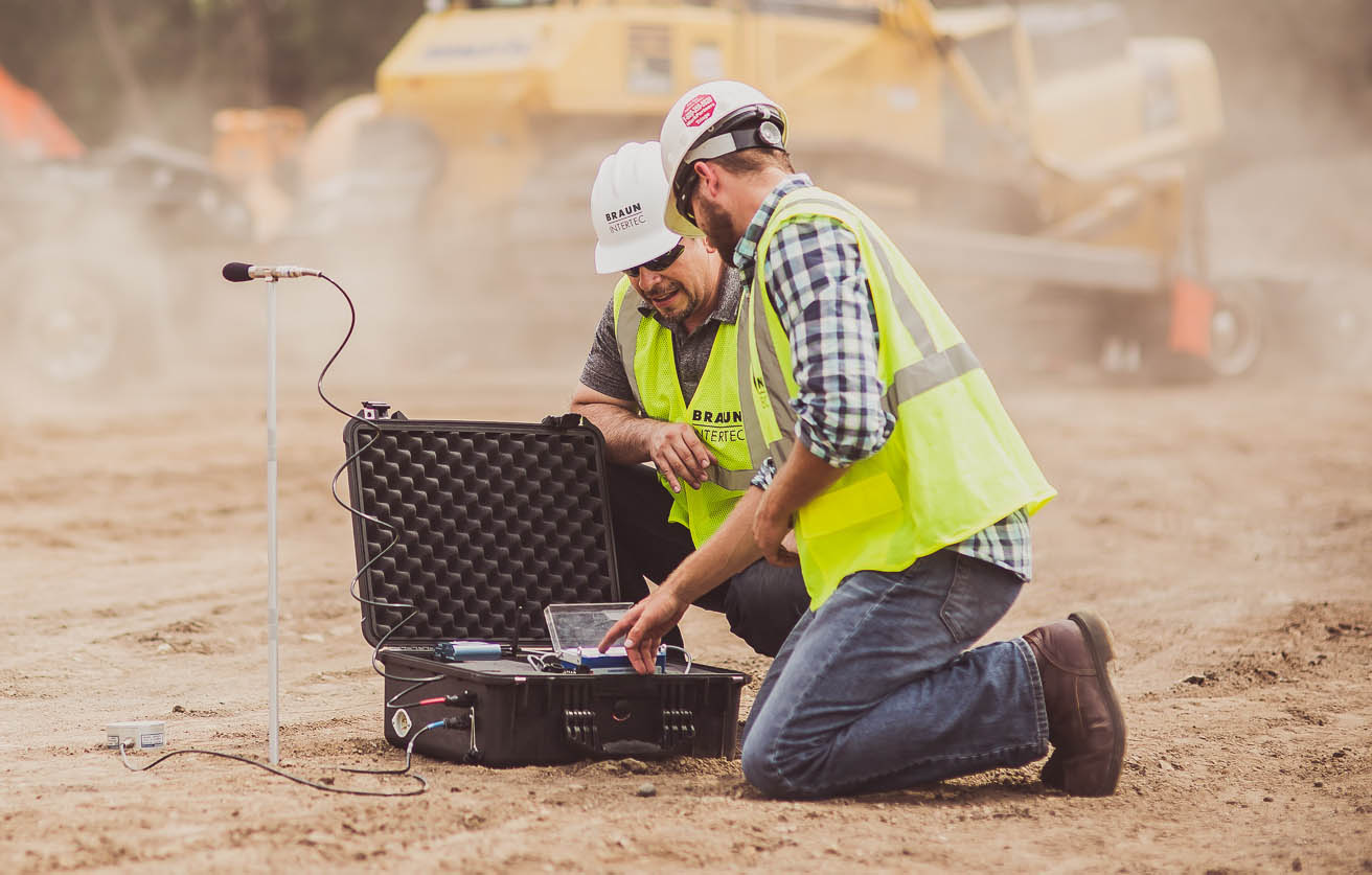 Mitigating Construction Vibration Risks