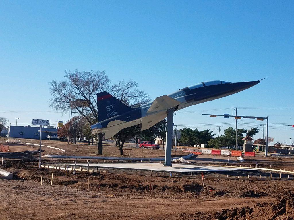 Shepherd Air Force Base