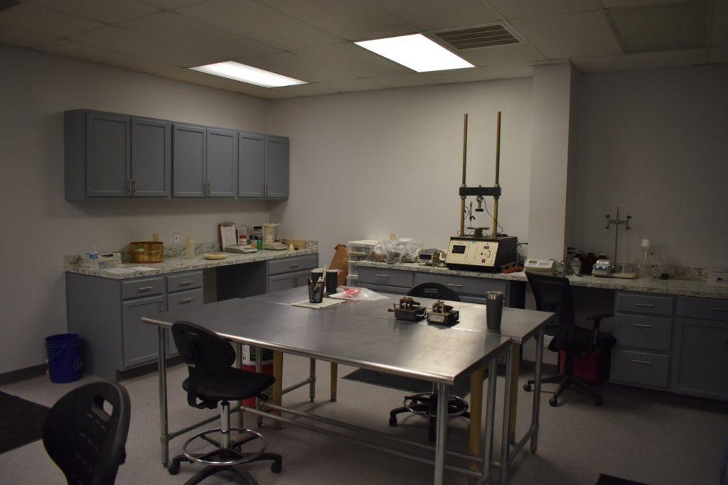 La Porte, Texas Lab