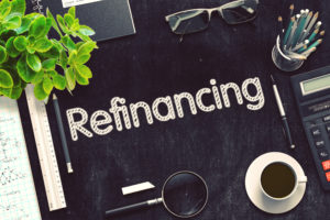 Due Diligence Refinancing