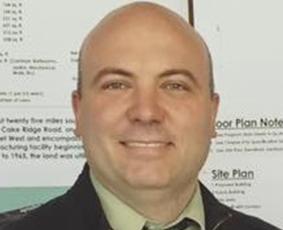 Jack R. Rasmussen, NCARB, AIA, FMPC Director, Principal Architect