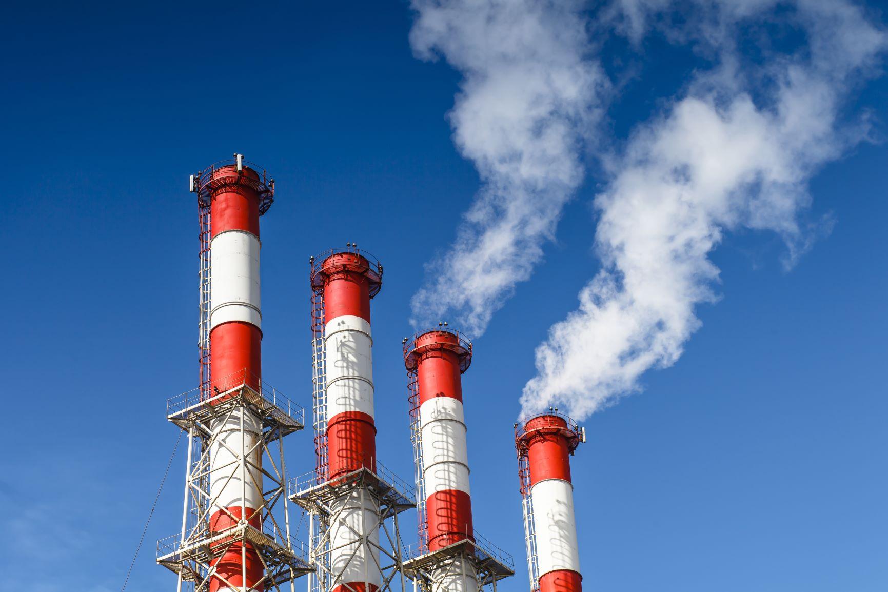 Major Area Sources Air Emissions