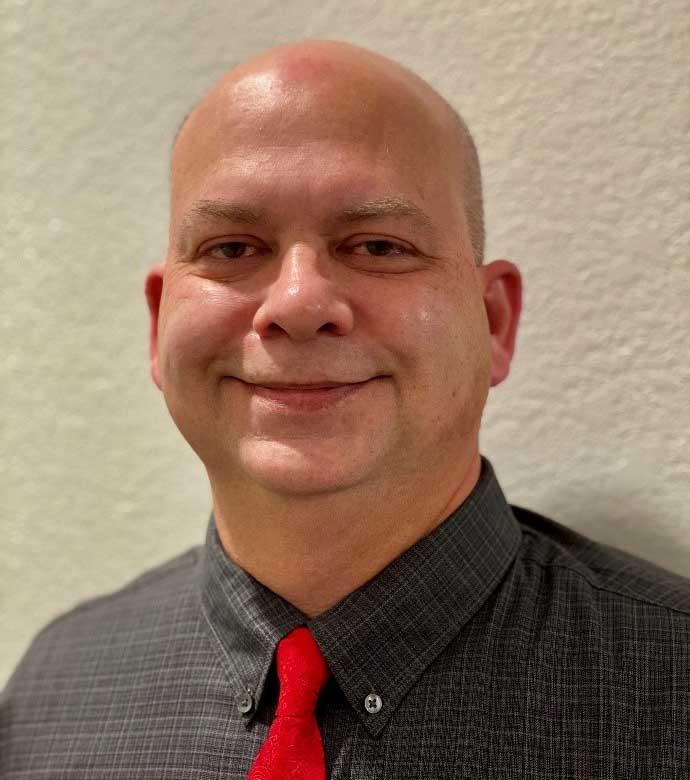 Ken LeBlanc Nondestructive Examination Operations Manager Texas